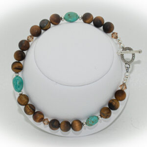 Shop Wyoming Tiger Eye Bracelet PB-9
