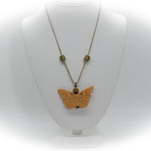 Shop Wyoming Butterfly Necklace PN-36