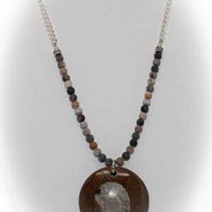 Shop Wyoming Fossil Necklace FPN-14