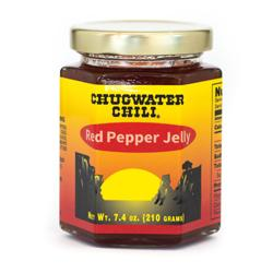 Shop Wyoming Chugwater Chili Red Pepper Jelly