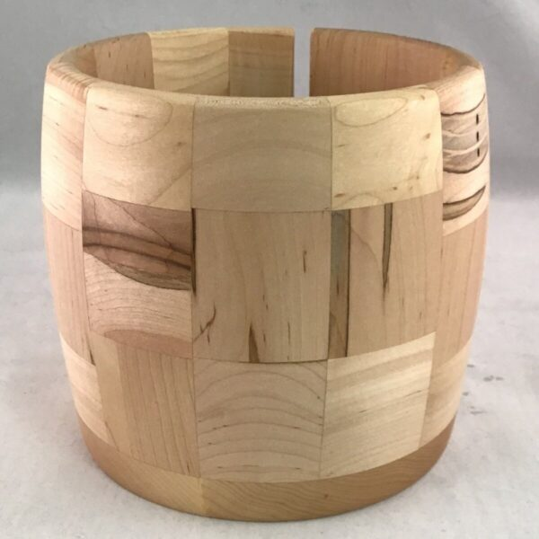 Shop Wyoming One-of-a-Kind Yarn Bowl by Jerry Ertle – Ambrosia Maple #43