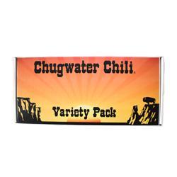 Shop Wyoming Chugwater Chili 5 Pack Variety Box