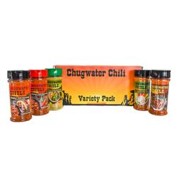 Shop Wyoming Chugwater Chili 5 Pack Variety Box