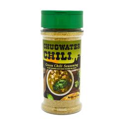 Shop Wyoming Chugwater Chili Green Chili Seasoning