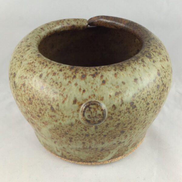 Shop Wyoming Muddy Mountain Pottery Yarn Bowl – Size 2, #9