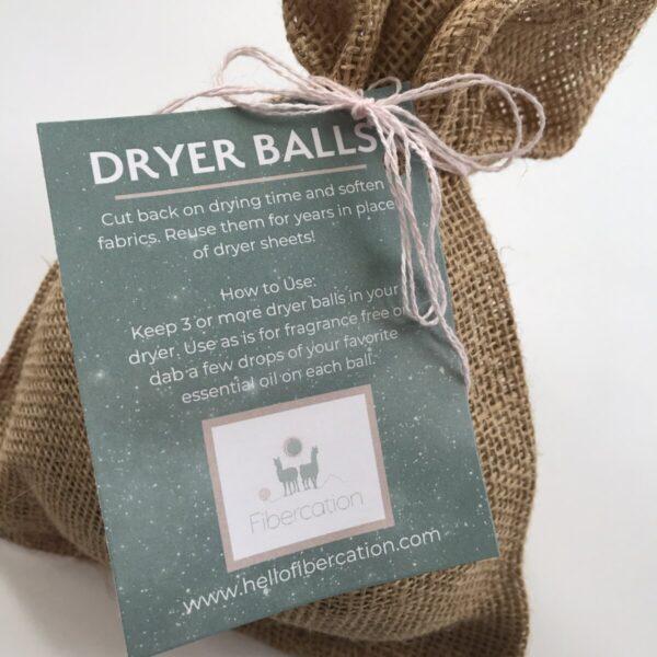 Shop Wyoming Dryer Balls