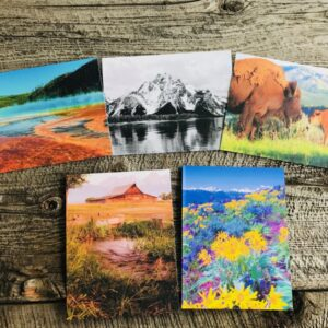 Shop Wyoming Wyoming Card Pack