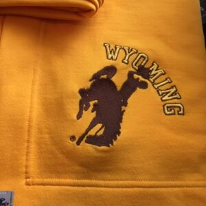 Shop Wyoming Stadium Blanket