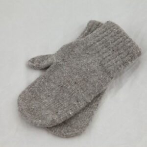 Shop Wyoming Children's Mountain Merino Mittens