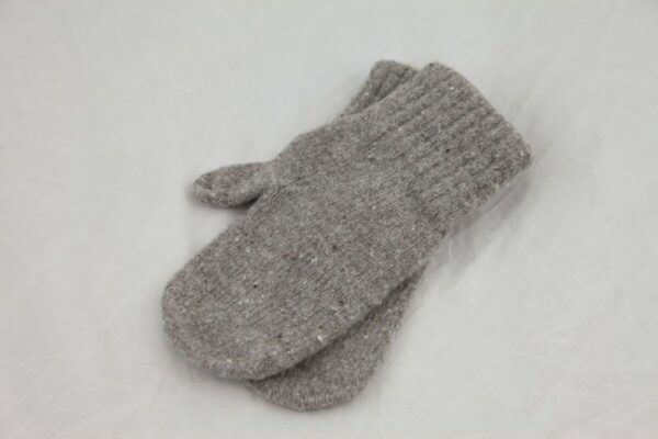 Shop Wyoming Adult Mountain Merino Mittens