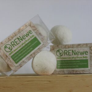 Shop Wyoming RENewe Dryer Balls