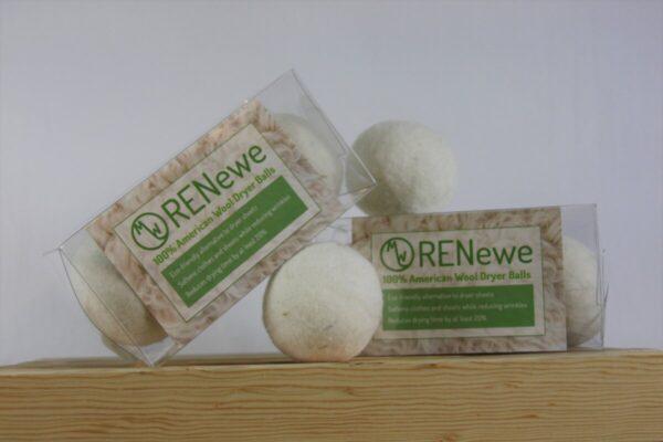 Shop Wyoming RENewe Dryer Balls