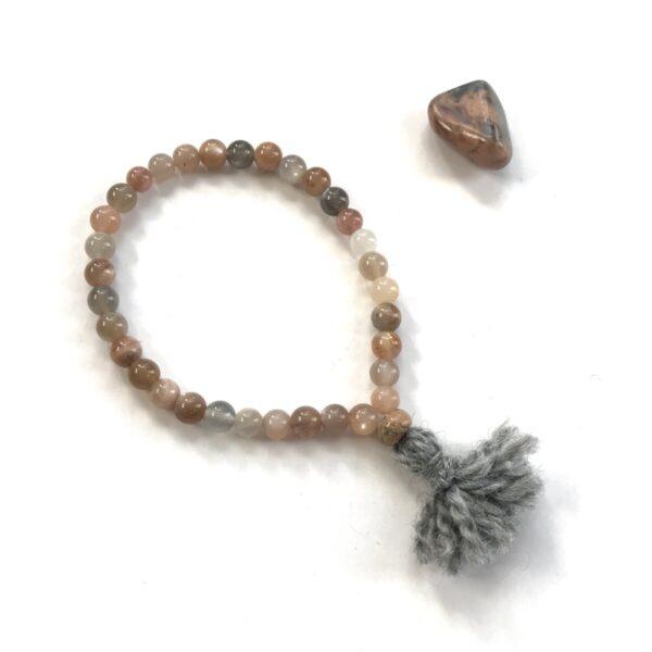Shop Wyoming x33 Gratitudes Bracelet