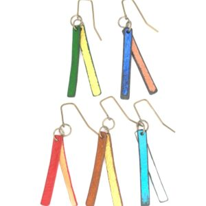 Shop Wyoming Blowing in the Wyoming Wind Earrings