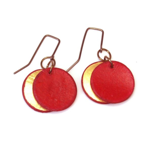 Shop Wyoming Double Circle Earrings