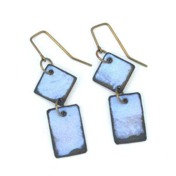 Shop Wyoming Diamond Up Earrings