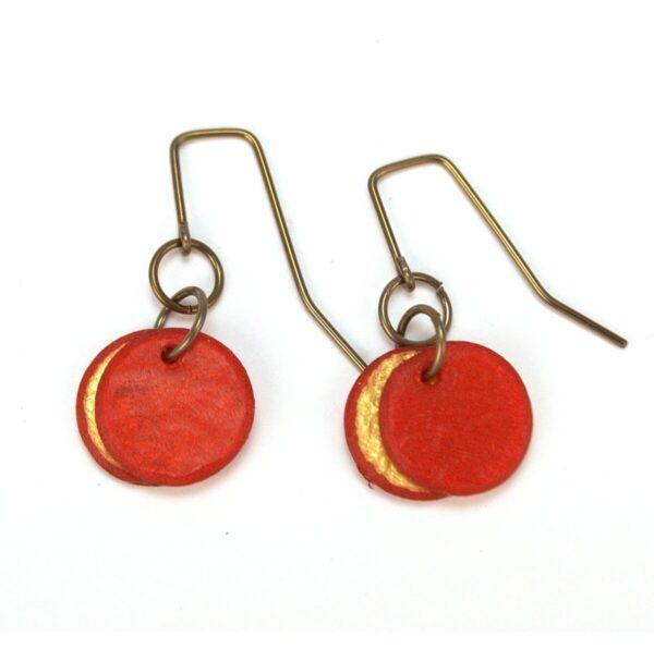 Shop Wyoming Mini Swingers- Circles