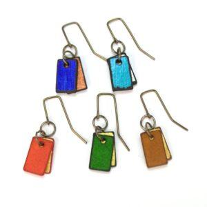 Shop Wyoming Mini Swingers- Rectangles