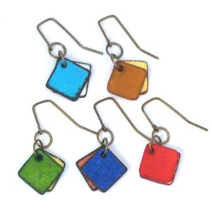 Shop Wyoming Mini Swingers- Diamonds