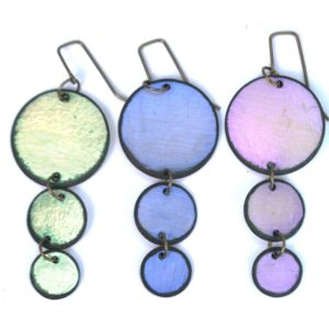 Shop Wyoming Round Up Earrings