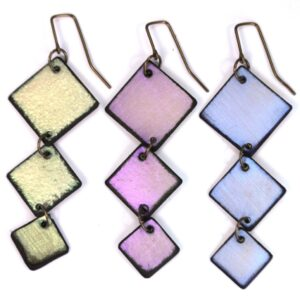 Shop Wyoming Square Dance Earrings