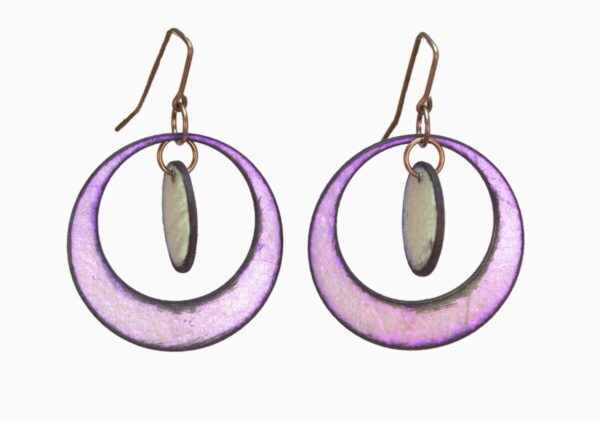 Shop Wyoming Circle Dance Earrings