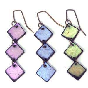 Shop Wyoming Diamond Lil Earrings