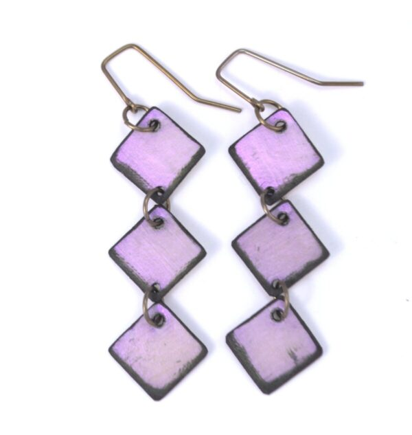 Shop Wyoming Diamond Lil Earrings