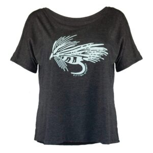Shop Wyoming Women's Fly Tee