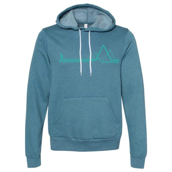 Shop Wyoming 3 Peaks Fisher Hoodie
