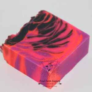Shop Wyoming Goat Milk Soap- Neon Fantasy