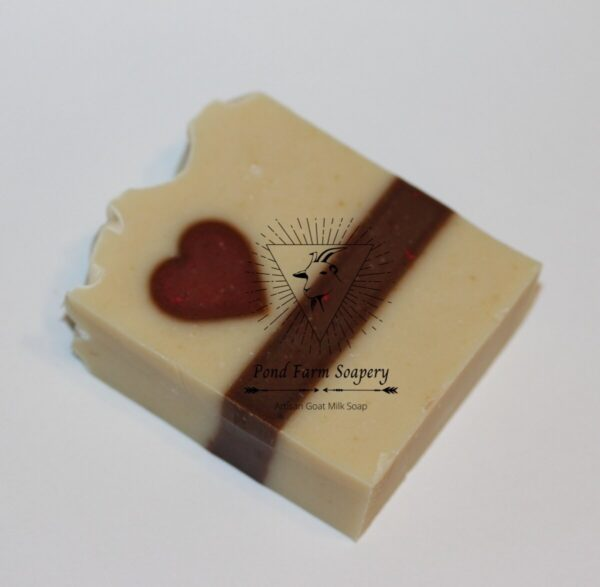 Shop Wyoming Goat Milk Soap- 1 Above the Line