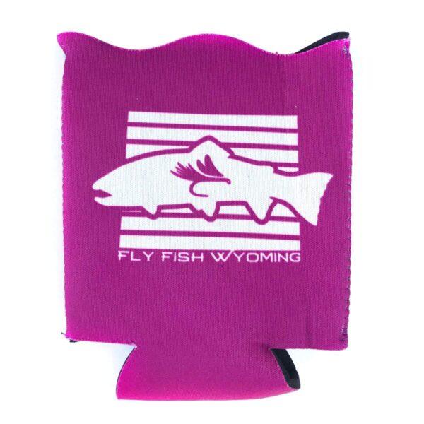 Shop Wyoming Wyoming State Fish Koozie