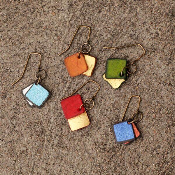 Shop Wyoming Mini Swingers- Diamonds