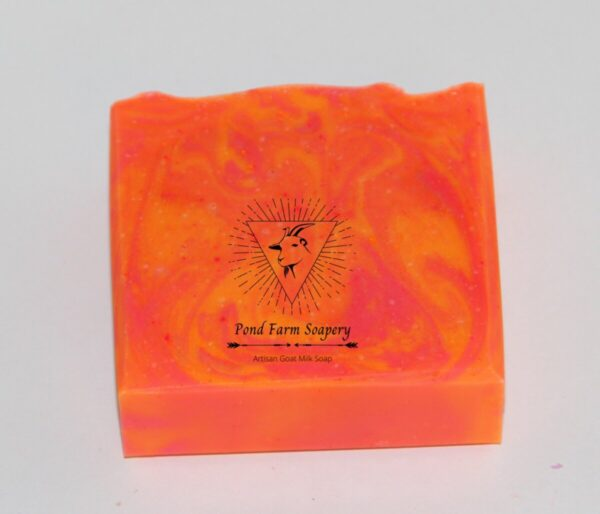 Shop Wyoming Goat Milk Soap- Shower Me With Love