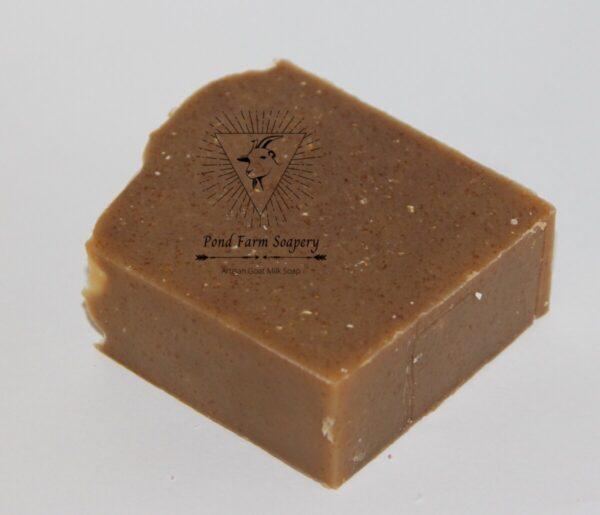 Shop Wyoming Goat Milk Soap – Oatmeal & Honey