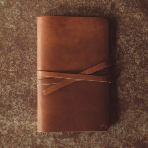 Shop Wyoming Bennett Leather Journal