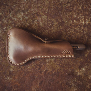 Shop Wyoming Cartridge Leather Razor Case