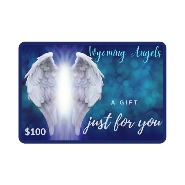 Shop Wyoming Wyoming Angels Gift Card