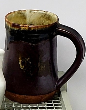 Shop Wyoming Ceramic Mug