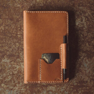 Shop Wyoming Princeton Leather Journal