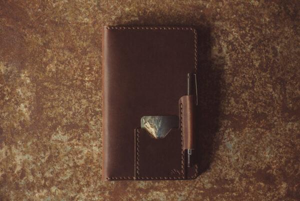 Shop Wyoming Princeton Leather Journal