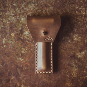 Shop Wyoming Safety Razor Leather Case
