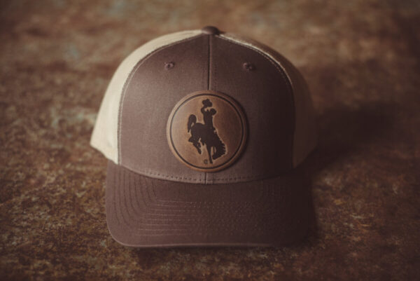 Shop Wyoming Steamboat Hat
