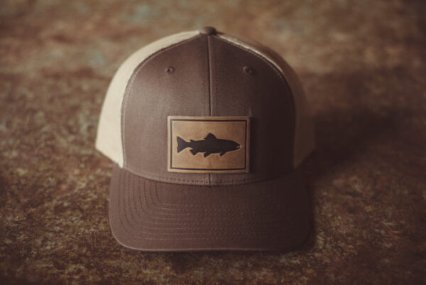 Shop Wyoming Trout Hat
