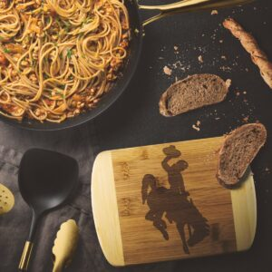 Shop Wyoming WYOMING Large Cutting Board without Handle