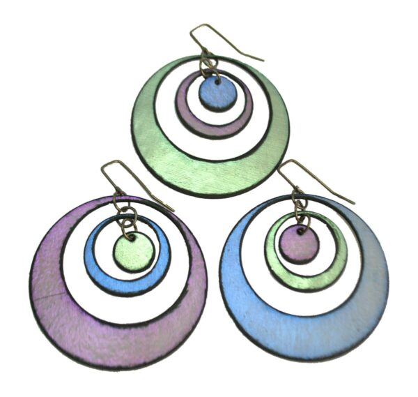 Shop Wyoming Hoop Dancer Earrings