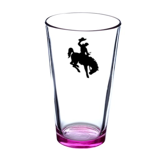 Shop Wyoming WYOMING 16oz Pint Glass – 4pc