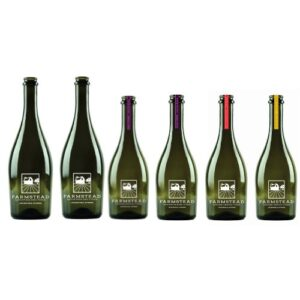 Shop Wyoming Farmstead Cider 2021 Award Winner Pack