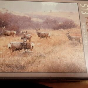 Shop Wyoming Puzzle